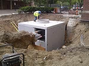 UNDERGROUND CONSTRUCTION 8