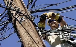 aerial telecom construction 2