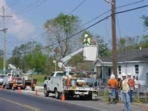 aerial telecom construction 4